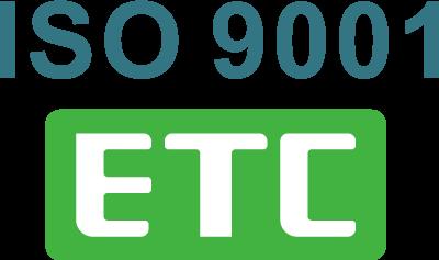 ISO 9001 ETC