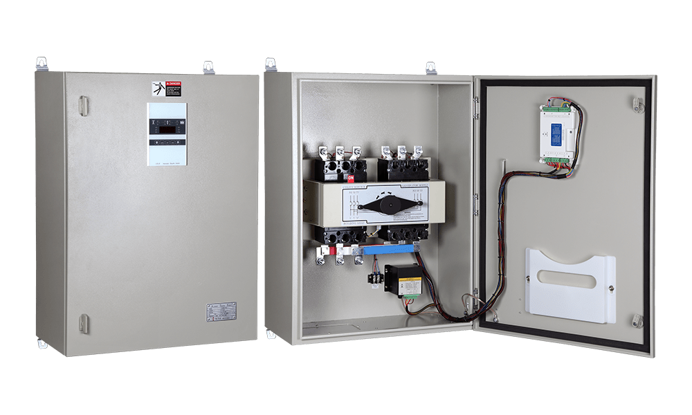 Electrical Automatic Transfer Switches