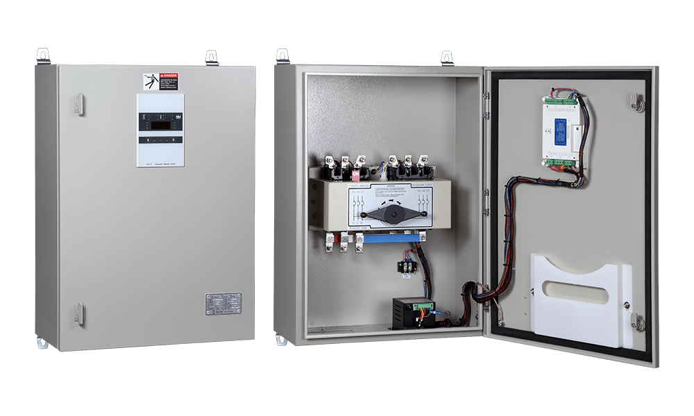 Emergency Power Automatic Transfer Switches