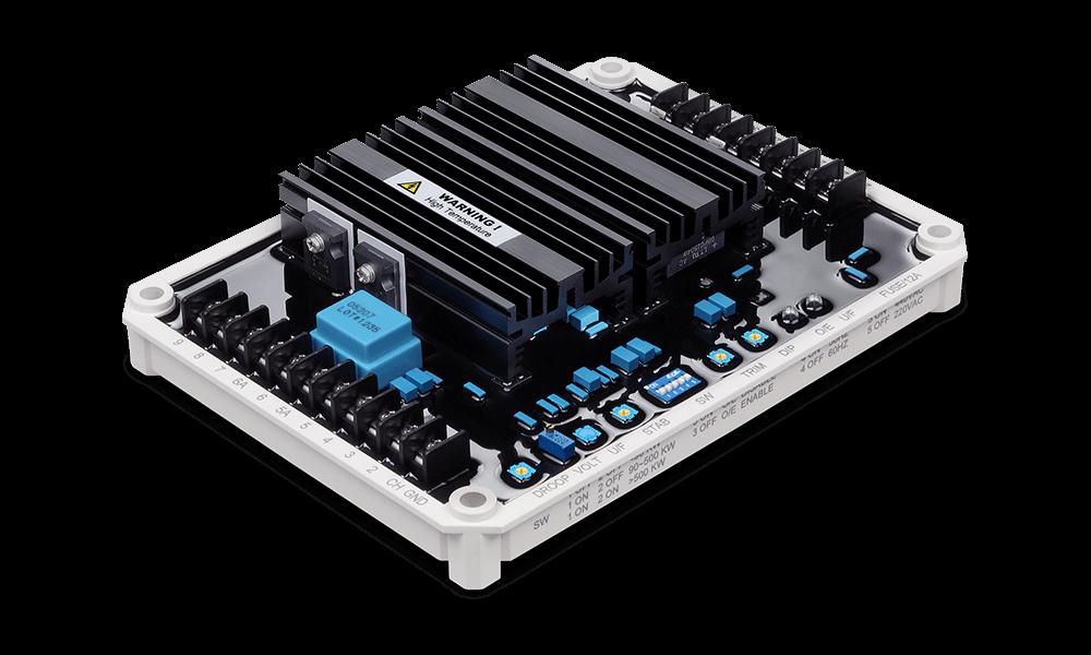 ADVR-12 Single Phase Sensing 12Amp Automatic Voltage Regulators